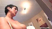 Bbvideo.com Bi german milfs licking their bodies