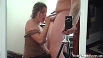 Free porn anal creampie