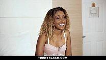 Gorgeous Ebony Teen Gets A Deep Dicking » Rape Videos Sex thumbnail