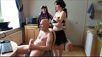 Mix: Ulf Larsen orgasm and ejaculate video