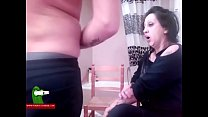Eat my cock a little that I am horny this morning ADR0054 pornhub video