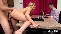 Cory Chase in Free Use Family Image