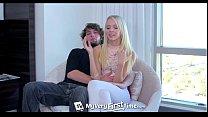 MyVeryFirstTime - Sierra Nevadah tries anal with boyfriend for first time Vorschaubild