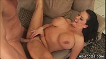 Mature MILF with big tits gets a fucking Preview