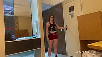 Young Redhead Girl Fucks Father of her best fri...
