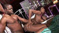 Ebony Couple Dirty Sex!