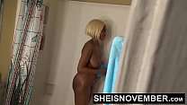 17821 Ebony Step Sister Msnovember Fucked By Panty Sniffing Step Brother Blowjob & Sex preview
