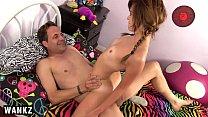 Naughty Teen Loves Fucking Her Step-Dad! pornhub video