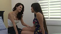 Mercedes Carrera has a secret - Vanessa Veracruz