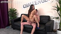 Failed dream with best pornstar Mea Melone after bad fuck