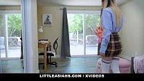 LittleAsians - Petite Asian Teen (Lulu Chu) Fuc...