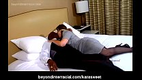 Wife Kara Takes a Pounding video