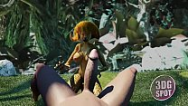 Jungle Heat 720p