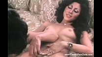 Vintage Sex With Classic Hairy MILFs