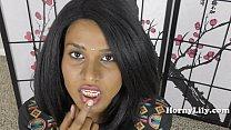 Virtual sex with HornyLily in Marathi ภาพขนาดย่อ