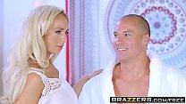 Brazzers - Dirty Masseur - The Cock Healer scene starring Olivia Fox and Sean Lawless Vorschaubild