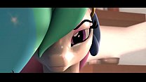 「Conquest of Dragons」by zZiowin [My Little Pony SFM Porn]