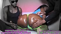 Nastygirls.tv kenya anal slut