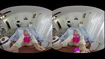 Teen VR - Iris Rose - RealTeensVR.com