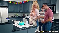 My Friends Fucked My Mom scene starring Ryan Conner, Jordi El Ni&ntild ◦ cadence lux blowjob thumbnail