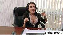 Hard Sex In Office With Big Round Boobs Sluty Girl (lela star) video-22