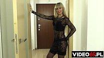 Polish porn - Step mom is masturbating