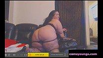 Monster Booty BBW Cam High Heels, Free HD Porn 58: