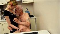 Ulf Larsen caught wanking & punished!