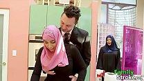 FamilyStroke.net - Arab Daughter Got Bro's Cock pornhub video