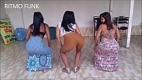 Meninas Dançando Funk - Deu Onda video