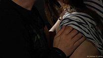 Bondage Fetish - Hardcore spanking and punishment for teen slave deepthroat