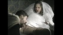 Bride to be Fucked by Priest pornhub video