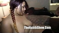 Bib booty thick n juicy Gigi Gary ho fucks with 79st E - xHa