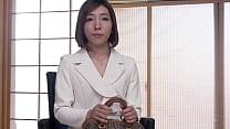 First Shooting Married Woman Document Chihiro Hanamura