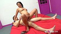 Horny Latina milf wants to taste young dick thumbnail