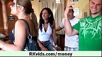 What can do a chick for money 10