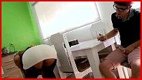 Garoto virgem comendo a mãe do amigo