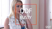 Super hot blonde milf Chessie Kay titty fucked ... Thumbnail