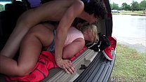 19285 Wife Fucked at the Park preview