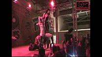 Vídeo de Mistress Minerva con Nora Barcelona & RatPenat en el FEDA. thumbnail