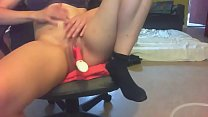 Now You can be in control of my vibro on next live broadcast :) ◦ youji porno thumbnail