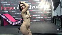 Ana Marco se exhibe y enseña su cuerpo desnudo ... Thumbnail