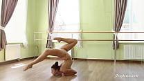 Regina Blat hottest Russian gymnast you can find