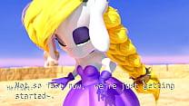 [CumminHam] Super Mario Odyssey: Harriet [1080p 60FPS]