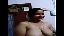 Desi aunty sex with husband's Thumb