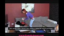 FemaleAgent Sensual Seduction
