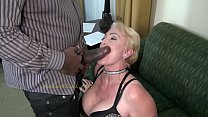 Seka has been naughty and an Interracial specia...