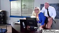 17284 Naughty Office Girl (julie cash) With Big Melon Tits Love Intercorse movie-12 preview