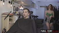 PURGATORYX Trim and a Shave Vol 1 Part 1 with A...