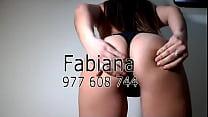 Sexy video Fabiana Lince Lima Image